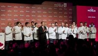 Ciudad Real logra su primera Estrella Michelin