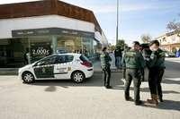 Crece un 14,5% la delincuencia en la provincia albacetense