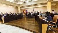 El resultado en la Diputación apunta a un error de Interior