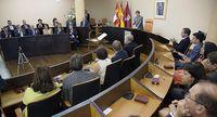 El TSJ permite elegir presidente de la Diputación el lunes