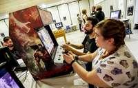 Contra el acoso en juegos 'on line'