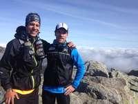 Dos segovianos correrán 172 kilómetros por los Alpes