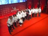 Valladolid gana una estrella Michelin pero Segovia la pierde