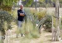«Recibo un Jardín Botánico plenamente consolidado»