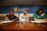 ELACyL y Payasos de Hospital estrenan convenios con el Ayto