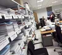 Una inspección del CGPJ alerta sobre la falta de psicólogos
