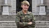 «El Ejército forma auténticos líderes»