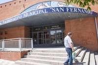 El Polideportivo San Fernando tendrá un nuevo marcador LED