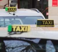 Los taxistas, a la espera de un borrador de medidas
