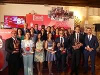 El jueves 26 se entrega el Premio AJE al Joven Empresario