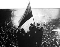 Noviembre 1931 - Domingo sangriento
