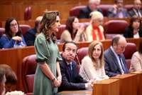Raquel Sanz y José Mazarías, en la lista del PP al Congreso