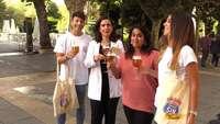 La iniciativa en 'La carretera, cerveza sin' llega a Burgos