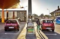 Los conductores compran 128.884 toneladas de carburante