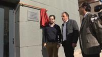 Golmayo inaugura su centro cívico