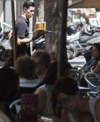 Ciudad Real alcanza su récord de empleo en la hostelería