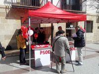 El PSOE apuesta por mejorar las ayudas a la dependencia