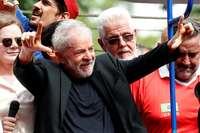 Lula prepara su frente político contra Bolsonaro
