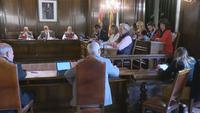 El Pleno aprueba la subida del IBI con PP y CS en contra
