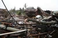 Al menos un muerto por la llegada del tifón 'Hagibis' a Japó