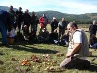 El curso 'Conoce los hongos' celebrará su XXI edición