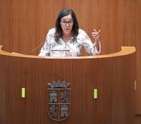 Las Cortes dicen no a Burgos como Capital del Castellano