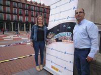 Vélez anima a los ciudadanos a moverse de forma sostenible