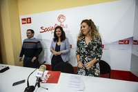 El PSOE denuncia que hay 72 plazas médicas sin cubrir