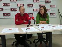 El 'Otoño Sindical' llega a Soria