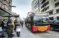 Mano dura con autobuseros que insulten y falten al respeto