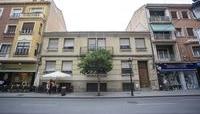 Ciudadanos pregunta por los edificios del Estado en Albacete
