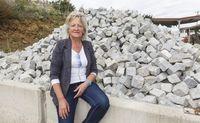 El Ayuntamiento 'borra' a Paloma Maroto de su web
