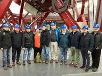Tomando ejemplo del astroturismo en la isla de La Palma