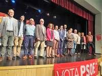El PSOE quiere recuperar los  efectivos de la Guardia Civil