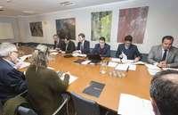 El PP pide pagar ya a los proveedores del Plan Estatégico
