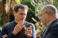 Igea, tras la renuncia de Rivera: