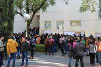 4.300 aspirantes a las oposiciones de la Junta