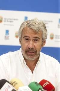 Jorge Simón presidirá el Tribunal Administrativo municipal