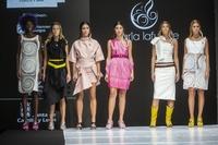 La moda sostenible de María Lafuente abre la Pasarela