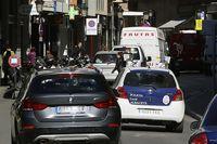 Más de 300 conductores 'cayeron en las redes' del Multacar