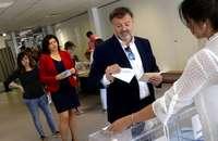 Dolz anima a votar para