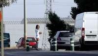 La prostitución en la calle  es casi inexistente
