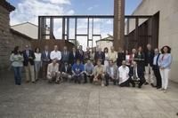 Fundación Atapuerca homenajea a sus patronos por sus 20 años