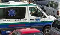 Mantienen las protestas ante el ERTE en las ambulancias