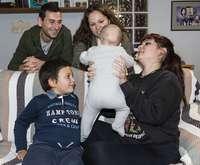 Familias contra el desamparo