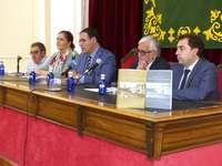 José Luis Muñoz analiza la historia de la Diputación