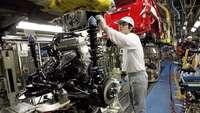 El coste de la mano de obra sube un 2,6% en la eurozona