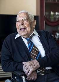 Fallece el abuelo de la provincia