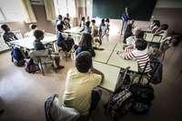 Unos 20 colectivos suman fuerzas por la inclusión educativa