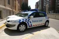 Herido el piloto de un paramotor en Segovia
